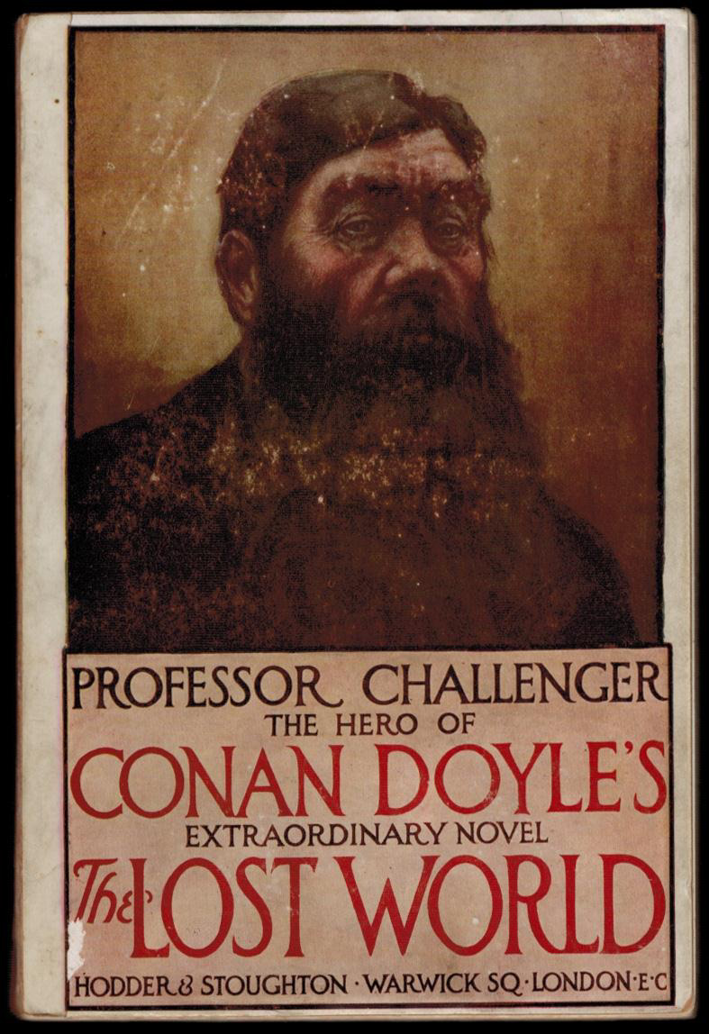 SIR ARTHUR CONAN DOYLE: A COLLECTION