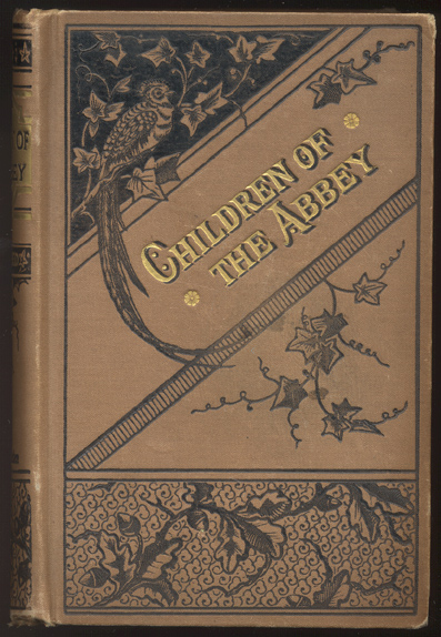 THE CHILDREN OF THE ABBEY. Illustrated by F.O.C. Darley. Regina Maria ROCHE.