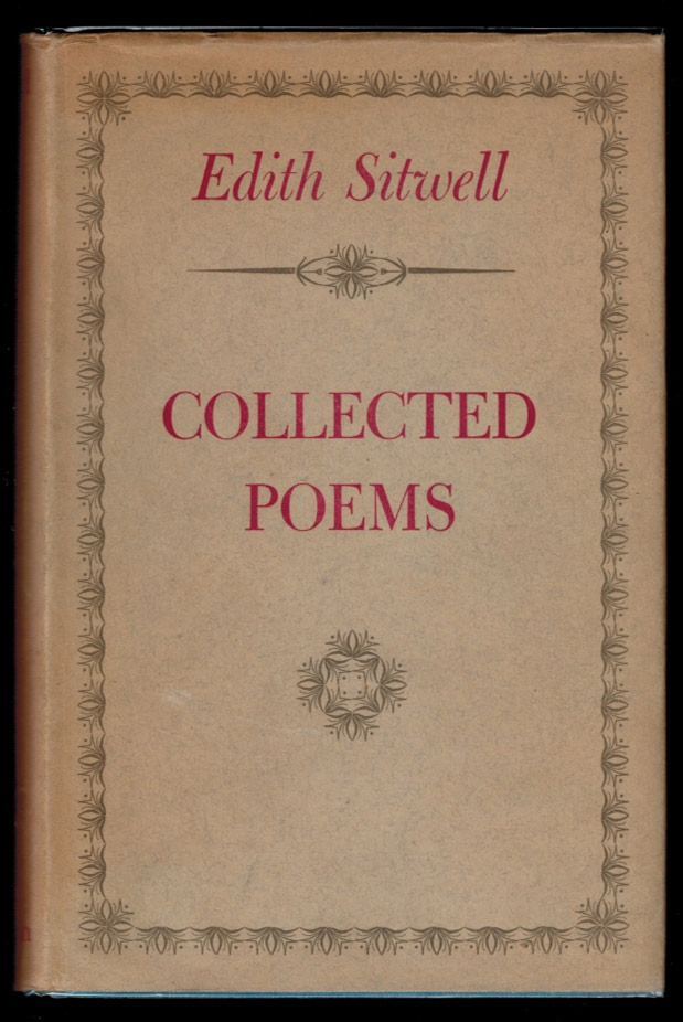 COLLECTED POEMS. Edith SITWELL.