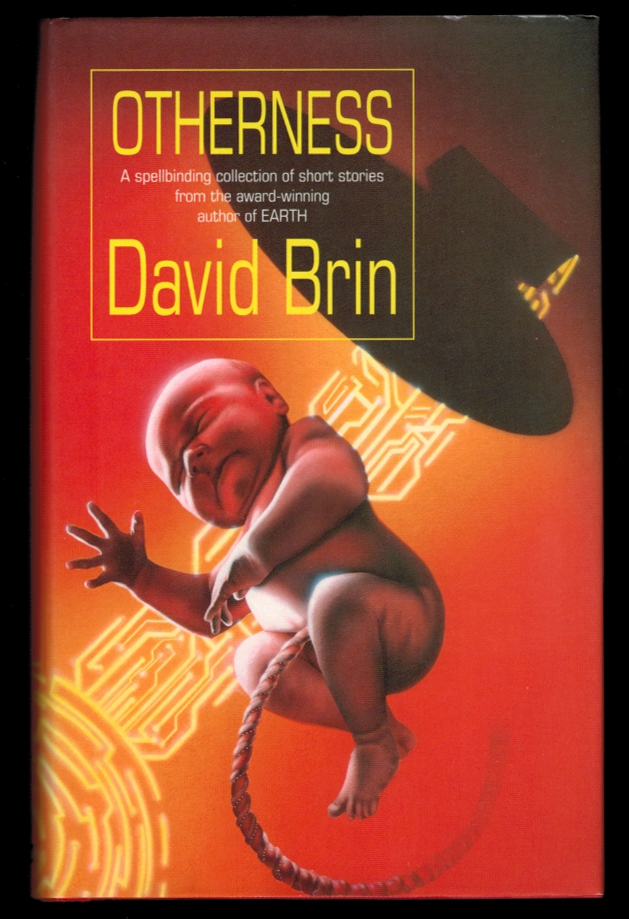 OTHERNESS. David BRIN.