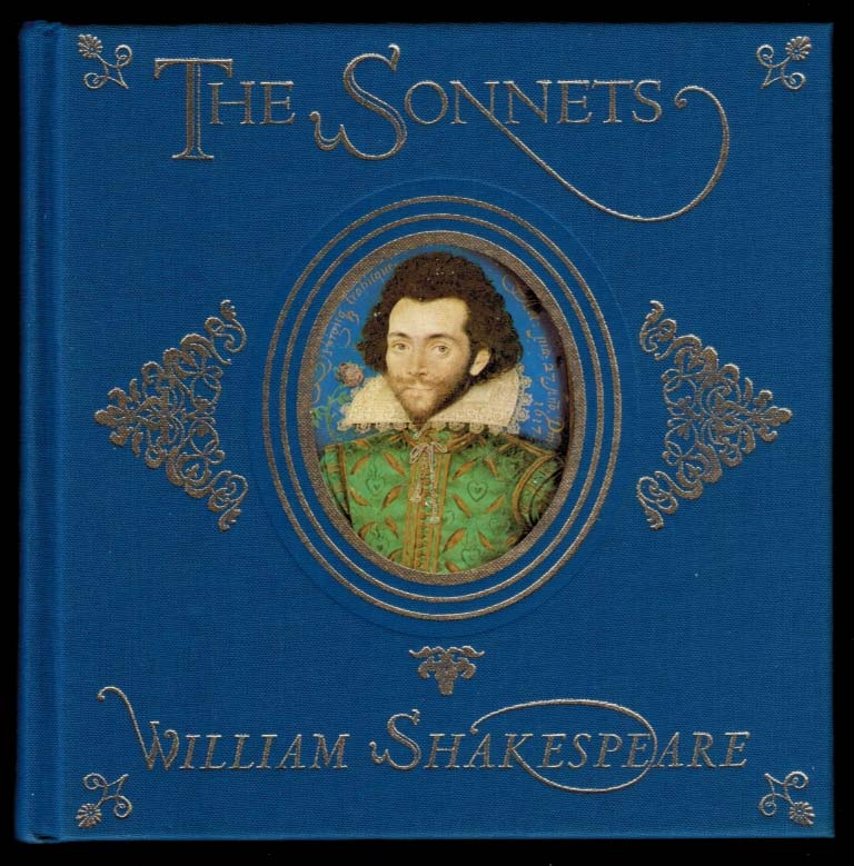 THE SONNETS. Illustrated by Ian Penney. William SHAKESPERE.