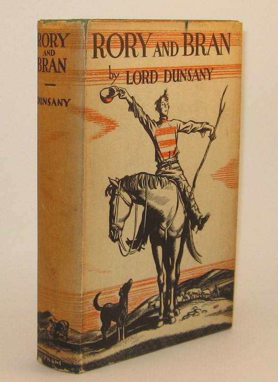 159. RORY AND BRAN. Lord DUNSANY.