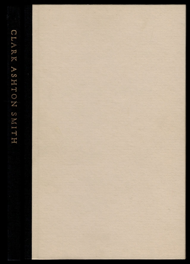 THE HILL OF DIONYSUS. A Selection. Clark Ashton SMITH.