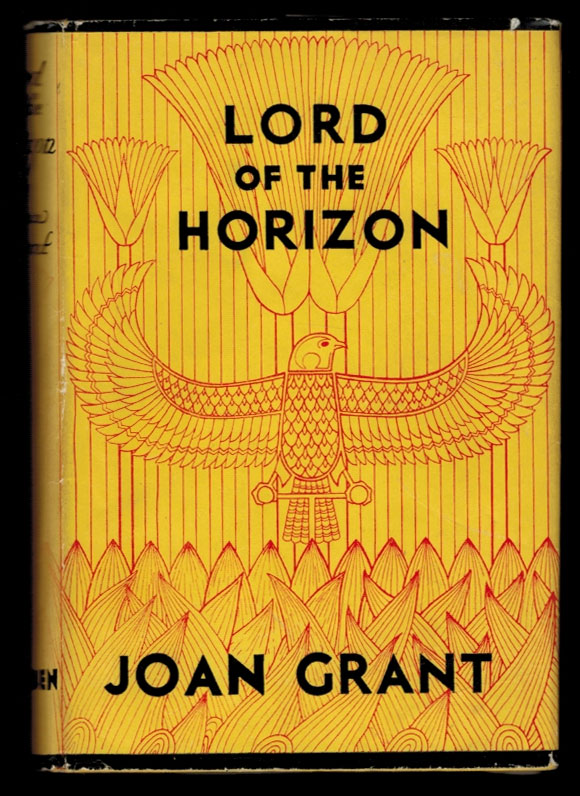 LORD OF THE HORIZON. Joan GRANT.