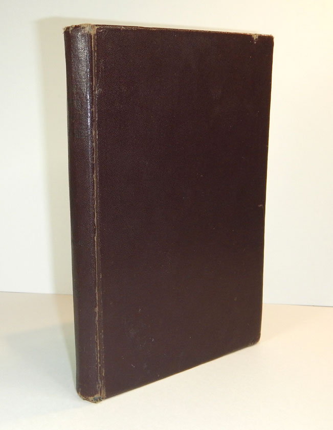 """THE WORKS OF M.P. SHIEL. A Study in Bibliography, by A. Reynolds Morese; And Including """"ABOUT MYSELF by M.P. Shiel (New Revised Version). John Gawsworth's Copy, Heavily Annotated. M. P. . MORSE SHIEL, A. Reynolds, Matthew Phipps."""