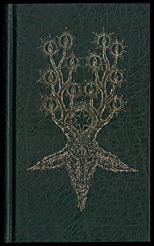 THE DEVIL'S DOZEN. Thirteen Craft Rites of the Old One.; With Line Illustrations by the author and Photography by Jane Cox. Gemma GARY.
