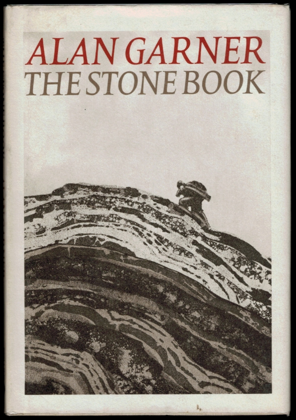 THE STONE BOOK. Etchings by Michael Foreman. Alan GARNER.