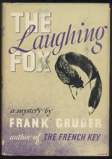 THE LAUGHING FOX. Frank GRUBER.