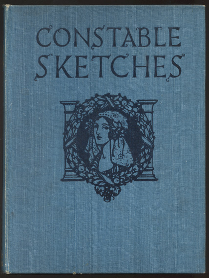 CONSTABLE'S SKETCHES. John CONSTABLE, Sir James D. LINTON.