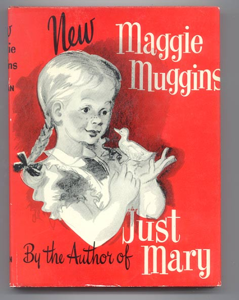 NEW MAGGIE MUGGINS STORIES. A Recent Selection of the Famous Radio Stories. Mary GRANNAN.