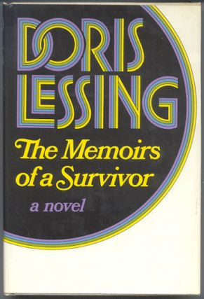 THE MEMOIRS OF A SURVIVOR. Doris LESSING