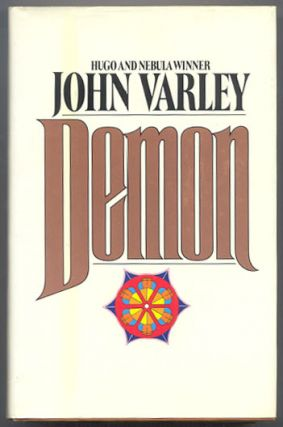 DEMON. John VARLEY