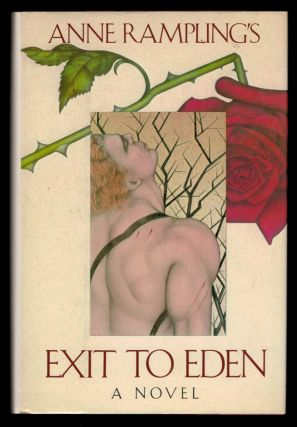 EXIT TO EDEN. Anne RICE, ANNE RAMPLING