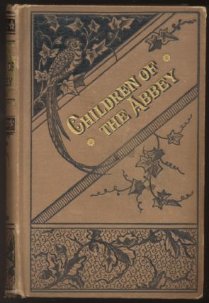 THE CHILDREN OF THE ABBEY. Illustrated by F.O.C. Darley. Regina Maria ROCHE