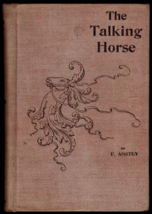 THE TALKING HORSE. F. ANSTEY
