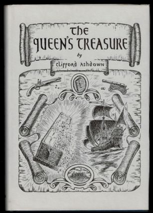 THE QUEEN'S TREASURE. By R. Austin Freeman & John J. Pitcairn, writing as Clifford Ashdown....