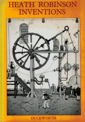INVENTIONS. W. Heath ROBINSON