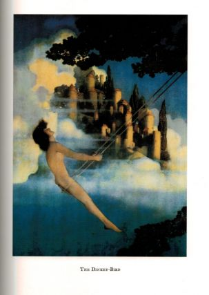 POEMS OF CHILDHOOD. By Eugene Field. With Illustrations by Maxfield Parrish.