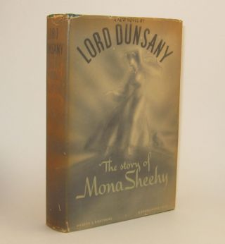 THE STORY OF MONA SHEEHY.