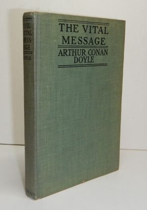 THE VITAL MESSAGE. DOYLE. Arthur Conan