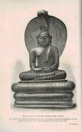 BUDDHISM, IN ITS CONNEXION WITH BRAHMANISM AND HINDUISM, AND IN ITS CONTRAST WITH CHRISTIANITY.