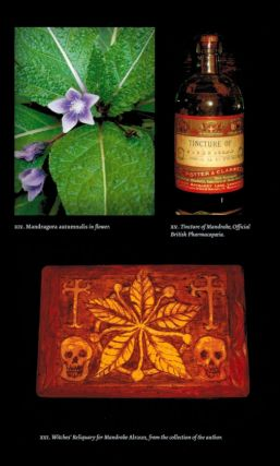 VENEFICIUM: Magic, Witchcraft and the Poison Path. Second and Revised Edition