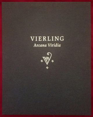 ARCANA VIRIDIA. The Green Mysteries. Seven Prints by Benjamin Vierling. Art Portfolio. Benjamin...