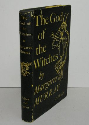 THE GOD OF THE WITCHES.