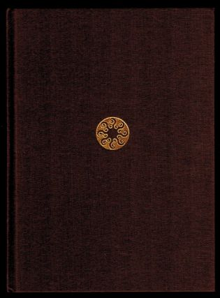 ARS PHILTRON. Concerning the Aqueous Cunning of the Potion and Its Praxis in the Green Art Magical. First Edition, Signed.