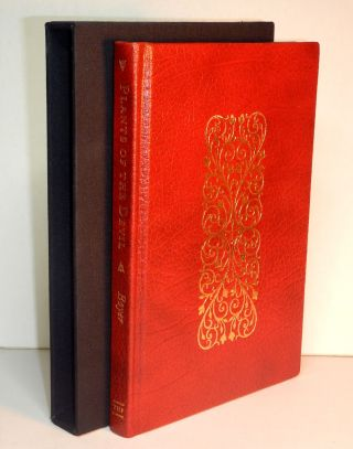 PLANTS OF THE DEVIL. Illustrations by Marzena Ablewska. Special Edition in Full Red Pigskin,...