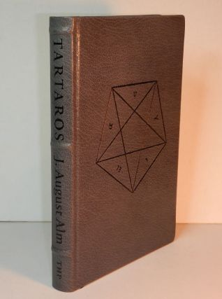 TARTAROS. On the Orphic and Pythagorean Underworld, and the Pythagorean Pentagram. Special...