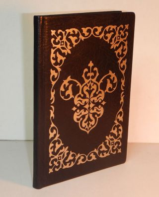 OF THE WITCHES' PACT WITH THE DEVIL. Deluxe Leather Edition. E A. ASHWIN, Montague SUMMERS