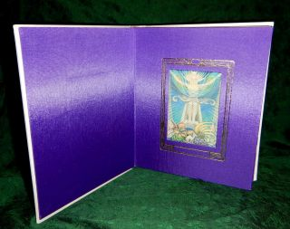 THE BOOK OF THOTH. A Short Essay on the Tarot of the Egyptians, Being The Equinox Volume III No. V. Special Deluxe Edition.
