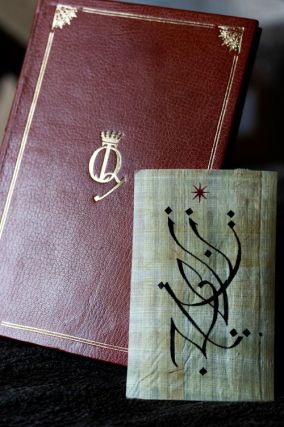 THE BOOK OF Q'ab iTz. The Somatic Special Edition.