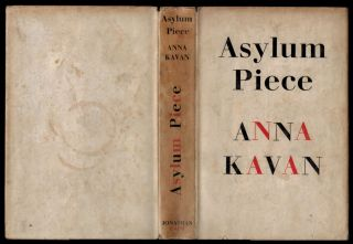 ASYLUM PIECE And Other Stories.