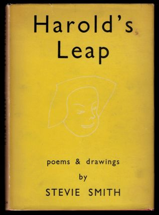 HAROLD'S LEAP. Illustrated by the Author. Stevie SMITH