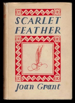 SCARLET FEATHER. Joan GRANT
