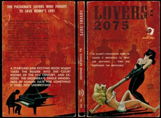 LOVERS: 2075.