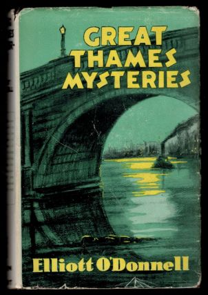 GREAT THAMES MYSTERIES.
