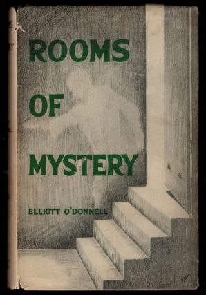 ROOMS OF MYSTERY.