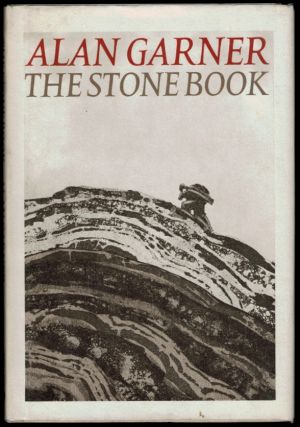 THE STONE BOOK. Etchings by Michael Foreman. Alan GARNER