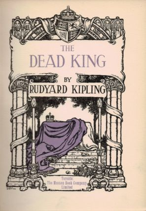 THE DEAD KING.
