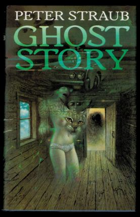 GHOST STORY. Peter STRAUB