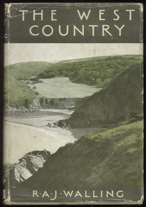 THE WEST COUNTRY. R. A. J. WALLING