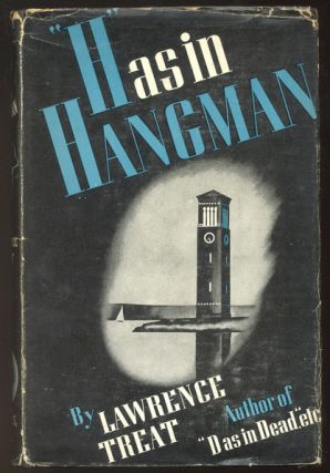 """H"" AS IN HANGMAN. Lawrence TREAT"