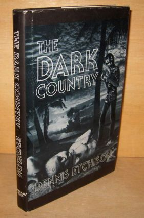 THE DARK COUNTRY. Illustrated by J.K. Potter. Dennis ETCHISON.